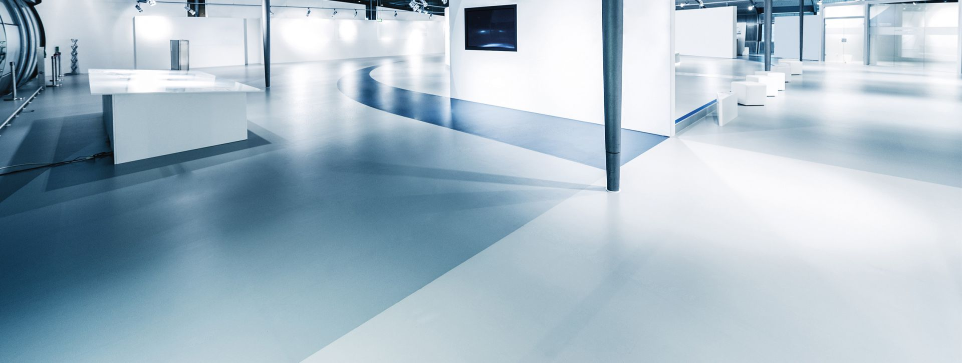 Dorfner: FLOOR COATINGS