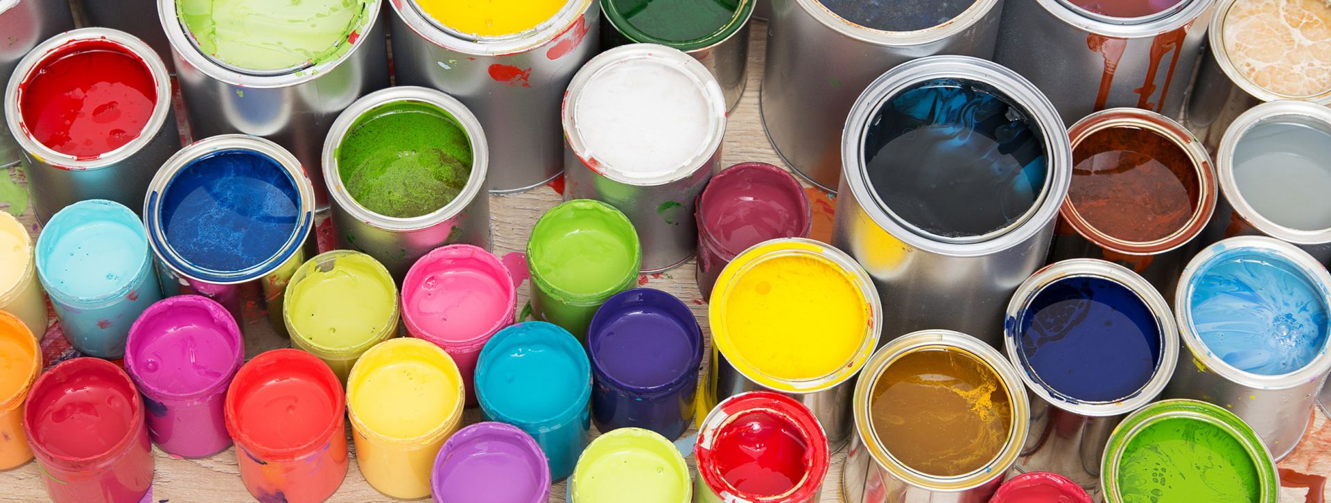 Dorfner: PAINT & COATINGS